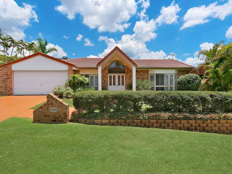 5 Geewan Place, Chapel Hill, Qld 4069