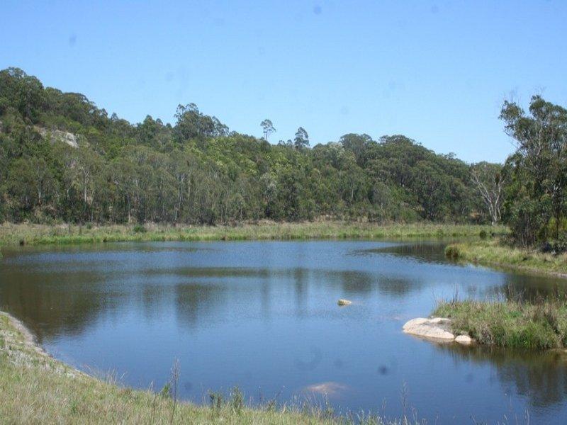 Park Retreat Mt Lindesay Road, Tenterfield, NSW 2372