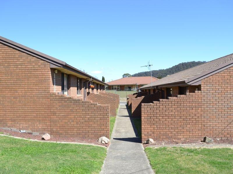 6/38-42 Tank Street, Lithgow, NSW 2790