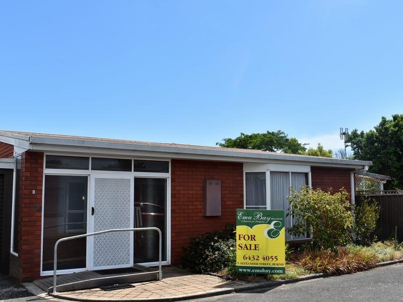 Unit 3/7 John Street, Wynyard, Tas 7325