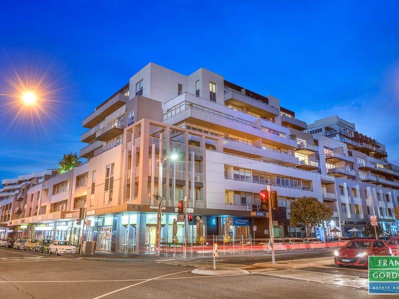 D501/134 Rouse Street, Port Melbourne, Vic 3207