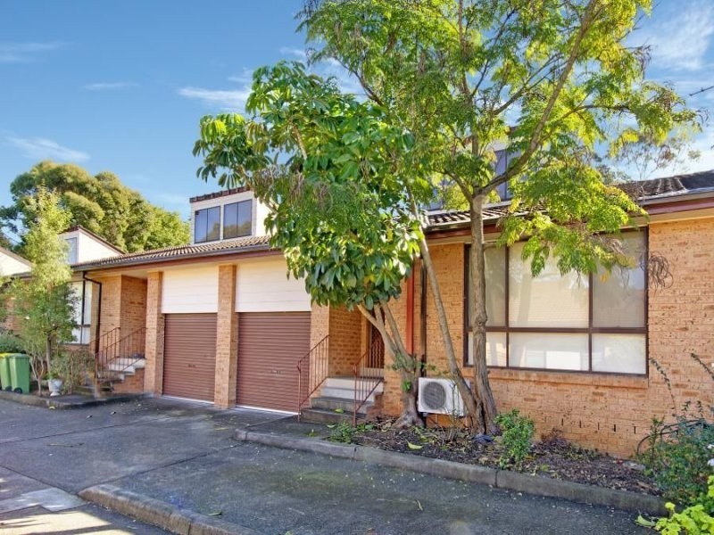 4/9 Mahony Road, Constitution Hill, NSW 2145