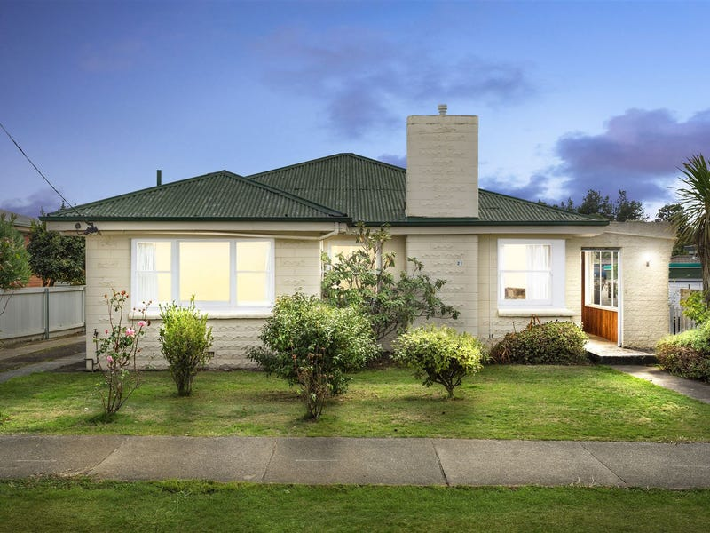 21 Alma Street, Youngtown, Tas 7249