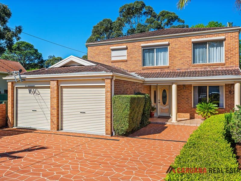 93 Napoleon Street, Sans Souci, NSW 2219