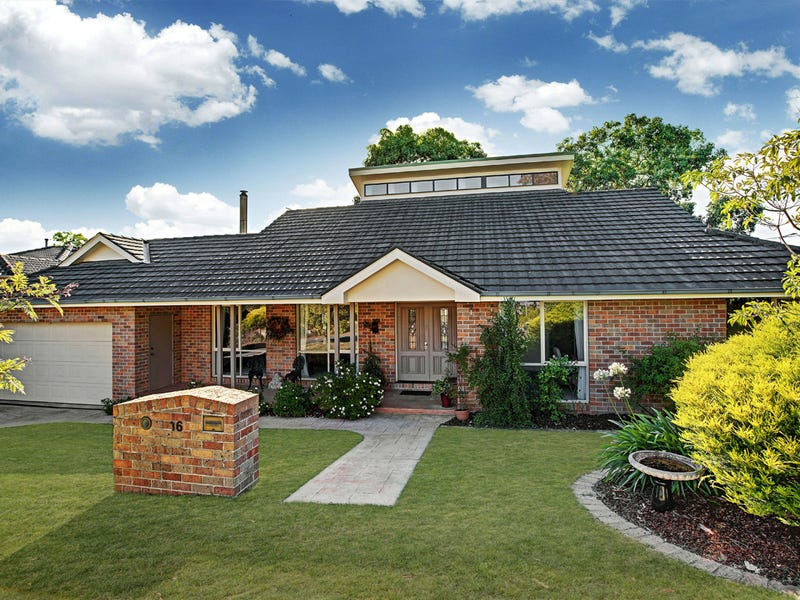 16 Oban Woods, Ringwood North, Vic 3134