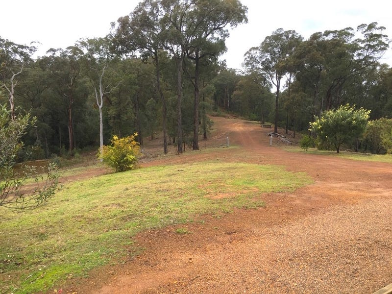 1800 Putty Valley Road, Putty, NSW 2330
