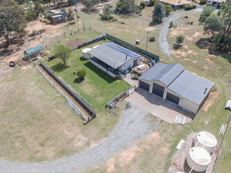 18 Thompsons Lane, Hill End, NSW 2850