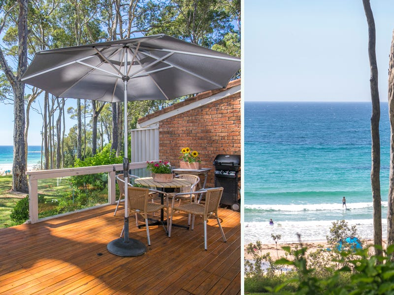 10/2C Graydon Avenue, Denhams Beach, NSW 2536