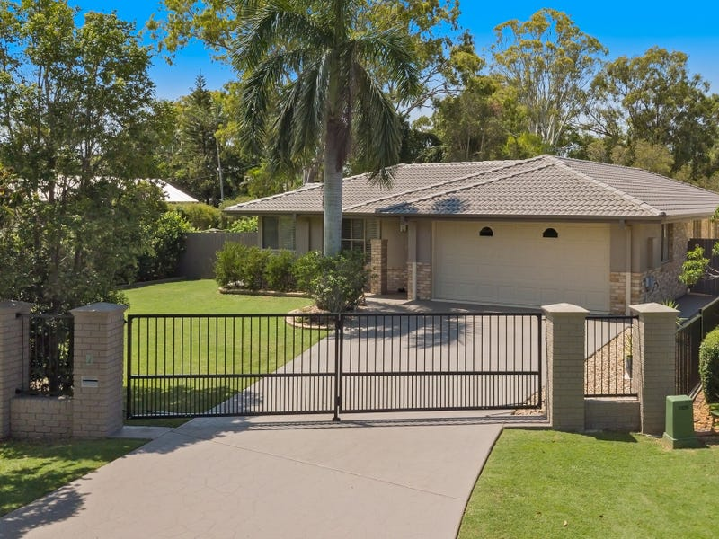 2 Heritage Drive, Wellington Point, Qld 4160