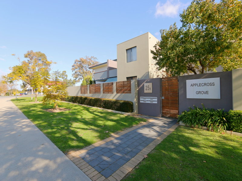 5/25B Ullapool Road, Applecross, WA 6153