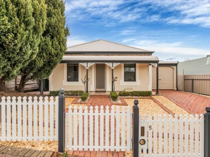 5 Williamson Terrace, Greenwith, SA 5125