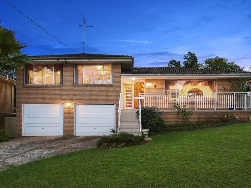 3 Rowe Place, Baulkham Hills, NSW 2153