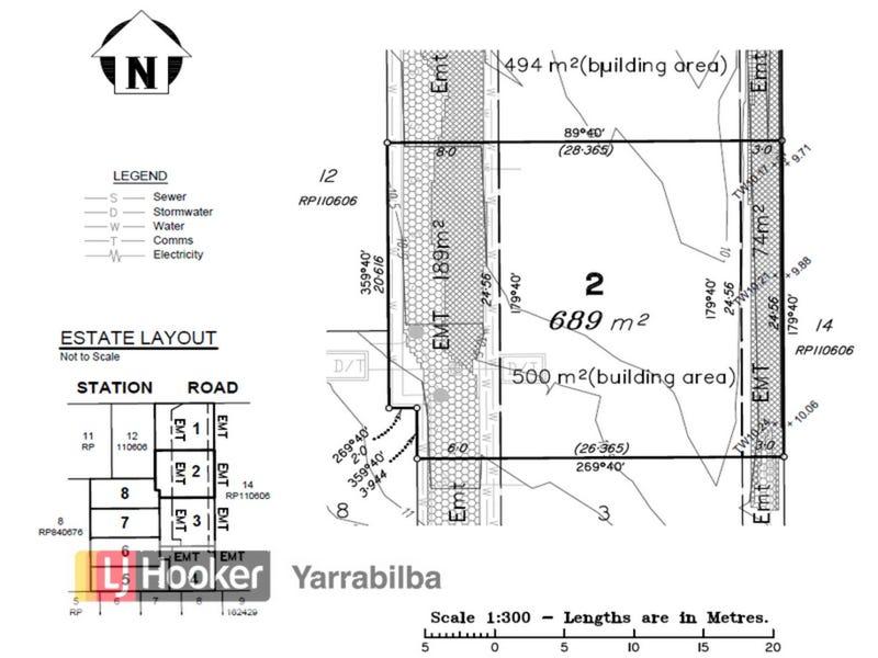 lot 2 39 41 station road loganlea qld 4131 property. Black Bedroom Furniture Sets. Home Design Ideas