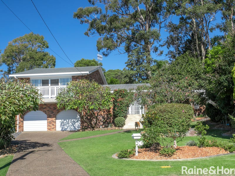 17 Treetops Crescent, Mollymook Beach, NSW 2539