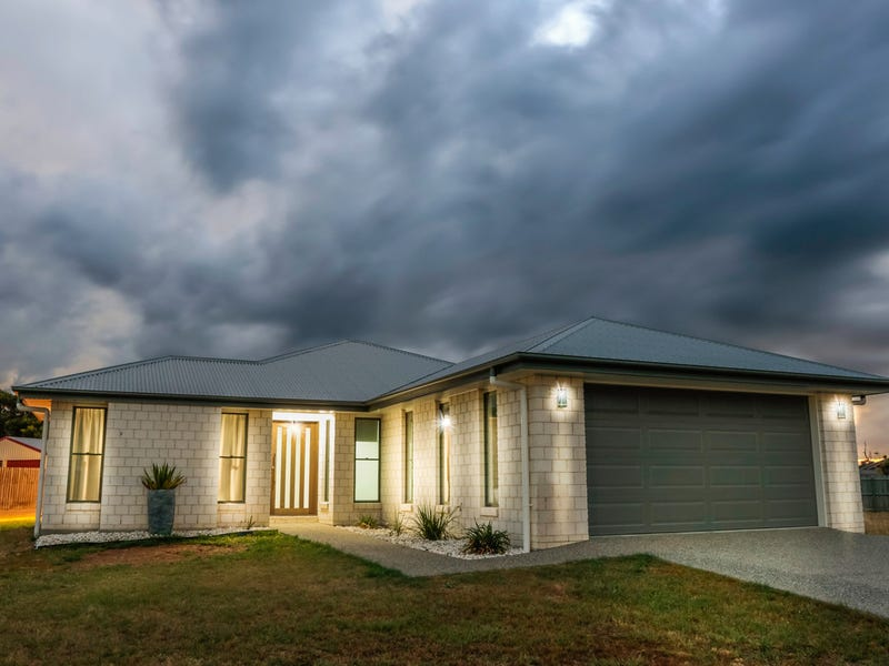 4 Wade Court, Innes Park, Qld 4670