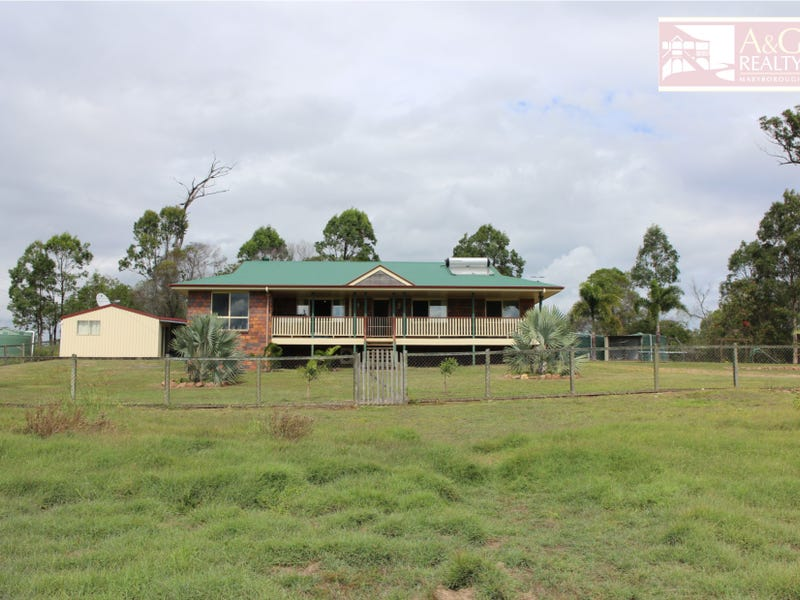 81 Five Mile Road West, Tinana, Qld 4650