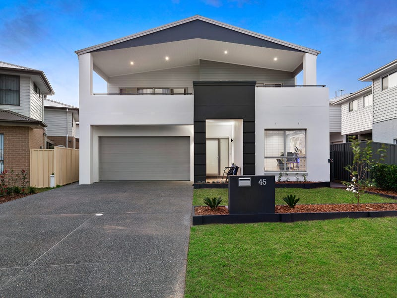 45 Seaman Avenue Warners Bay Nsw 2282 Property Details