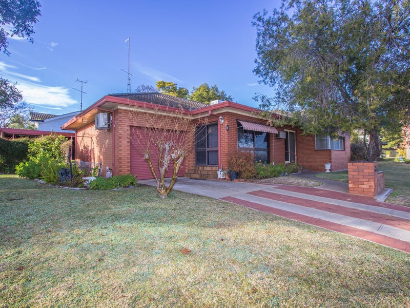 1 Shady Street, Narrandera, NSW 2700