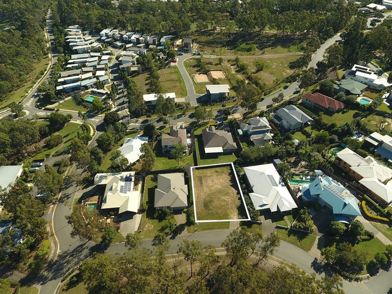 14 Birchwood Crescent, Brookwater, Qld 4300