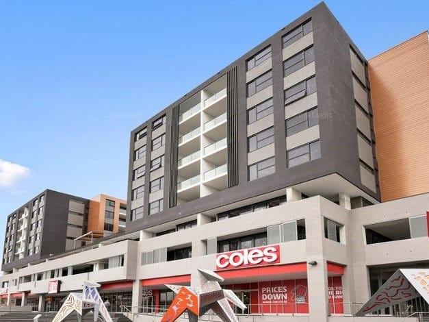 619/17 Chatham Road, West Ryde, NSW 2114