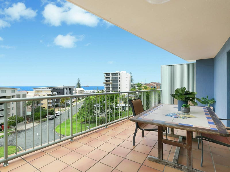 17/18 Mahia Terrace, Kings Beach, Qld 4551