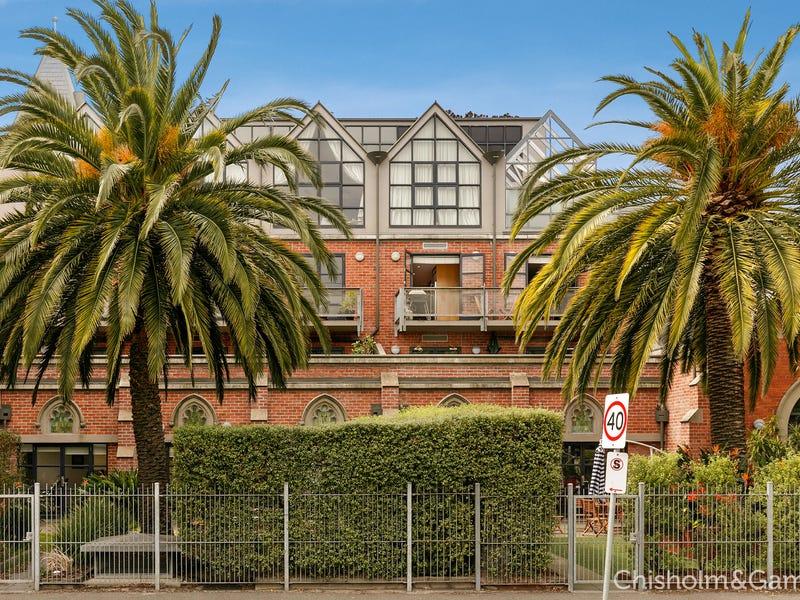 15/156 Bay Street, Port Melbourne, Vic 3207