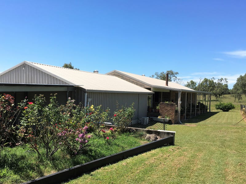 387 Roadvale - Harrisville Rd,, Anthony, Qld 4310