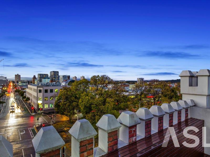 407V/162 Albert Street, East Melbourne, Vic 3002