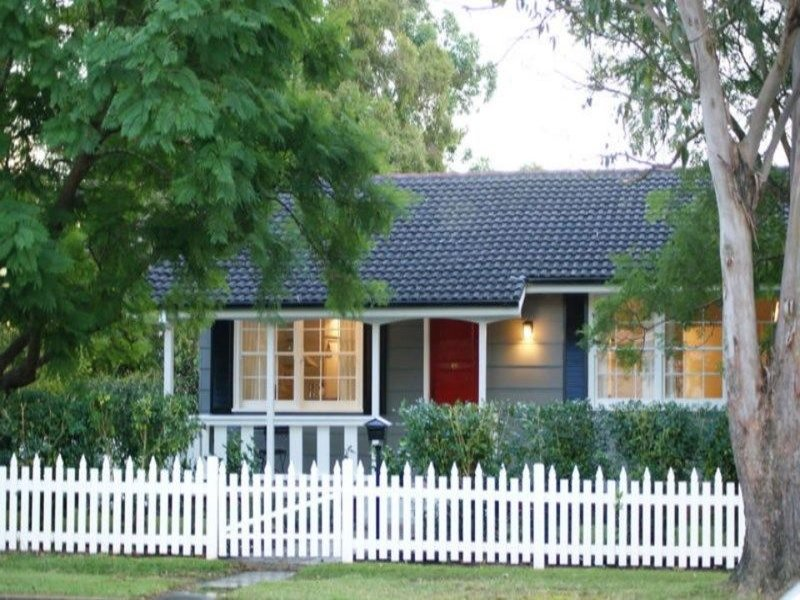 Address available on request, Hobartville, NSW 2753