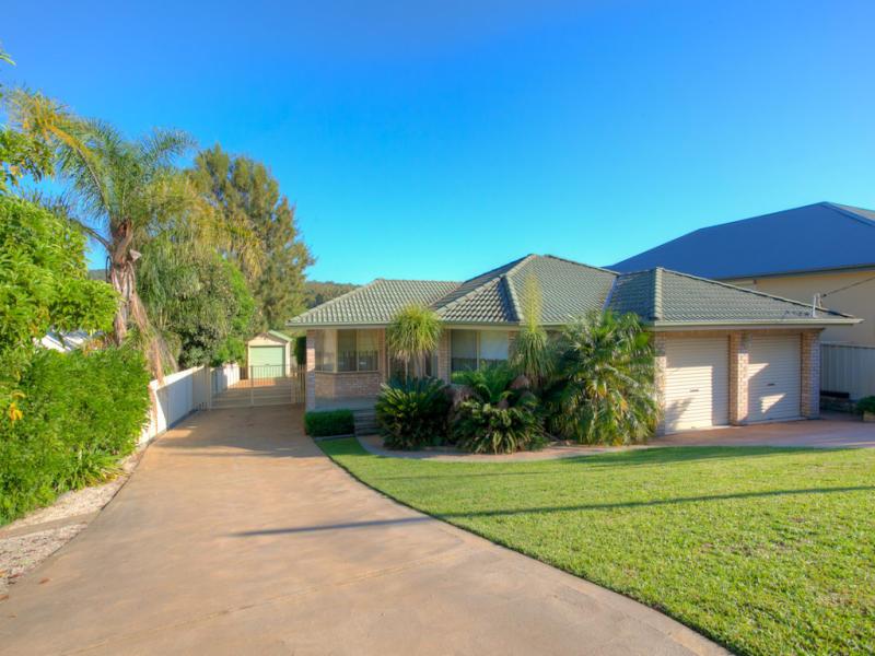 136 Woodford Street, Minmi, NSW 2287