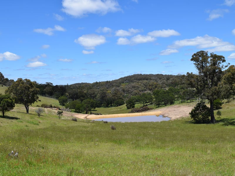 Lot 20, 616 Marian Vale Road, Boxers Creek, NSW 2580