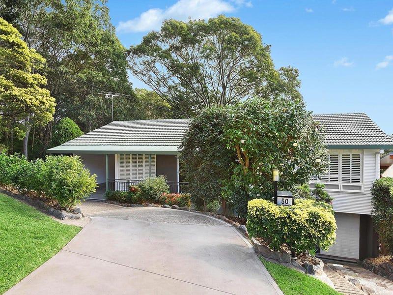 50 Kinross Avenue, Adamstown Heights, NSW 2289