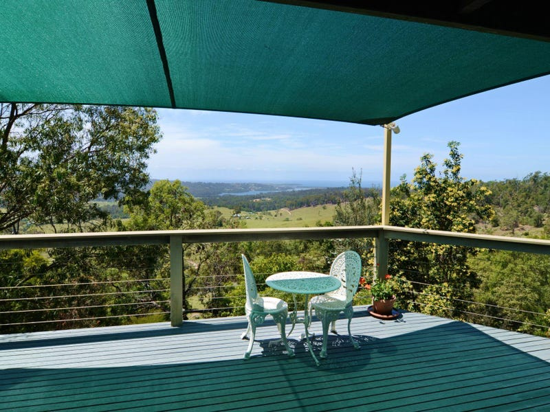 333 Upper Boggy Creek Road, Millingandi, NSW 2549