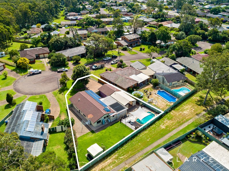 7 Dudley Close, Metford, NSW 2323