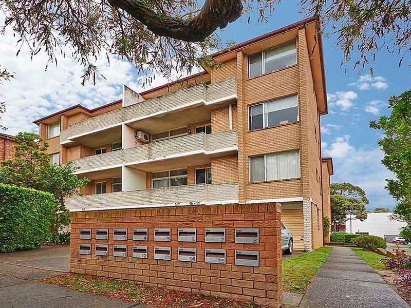 2/9A Eden Street, Arncliffe, NSW 2205