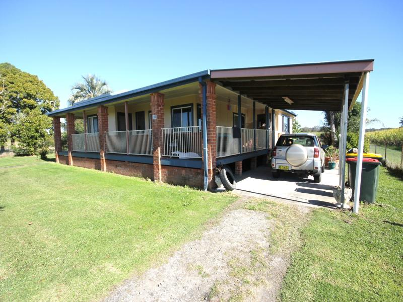 133 Kings Creek Road, Lawrence, NSW 2460