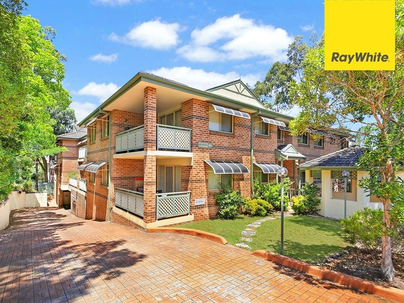 5/84 Pitt Street, Granville, NSW 2142