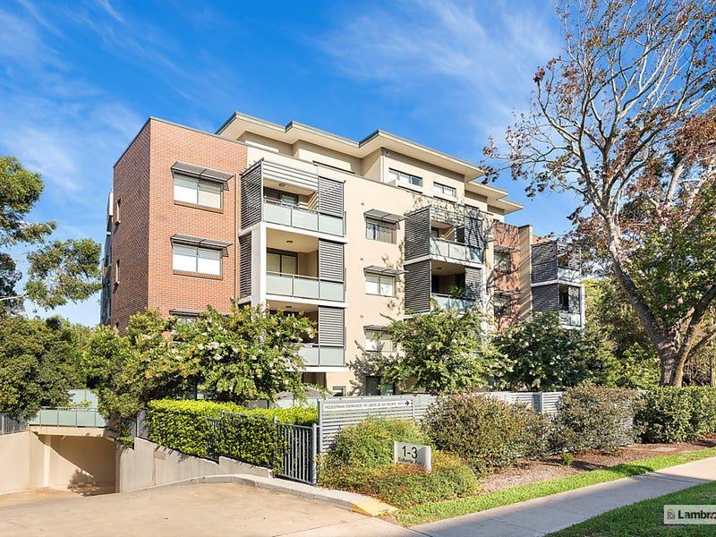 32/1-3 Eulbertie Ave, Warrawee, NSW 2074