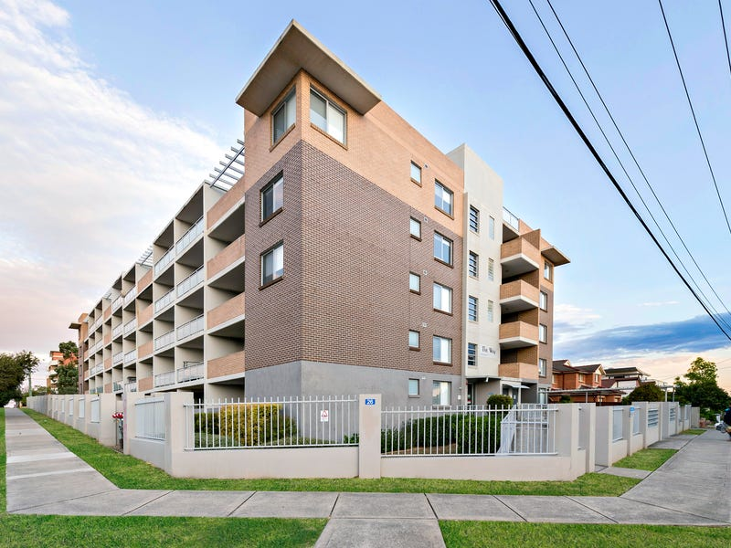 21/26 Clifton Street, Blacktown, NSW 2148
