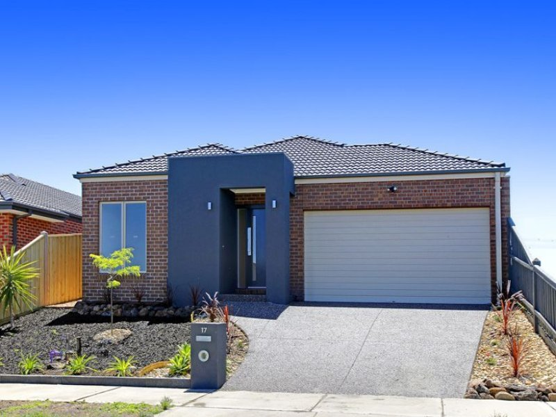 17 De Rossi Boulevard, Epping, Vic 3076