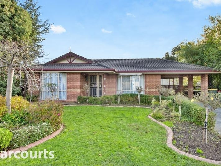14 Cooinda Drive, Delacombe, Vic 3356