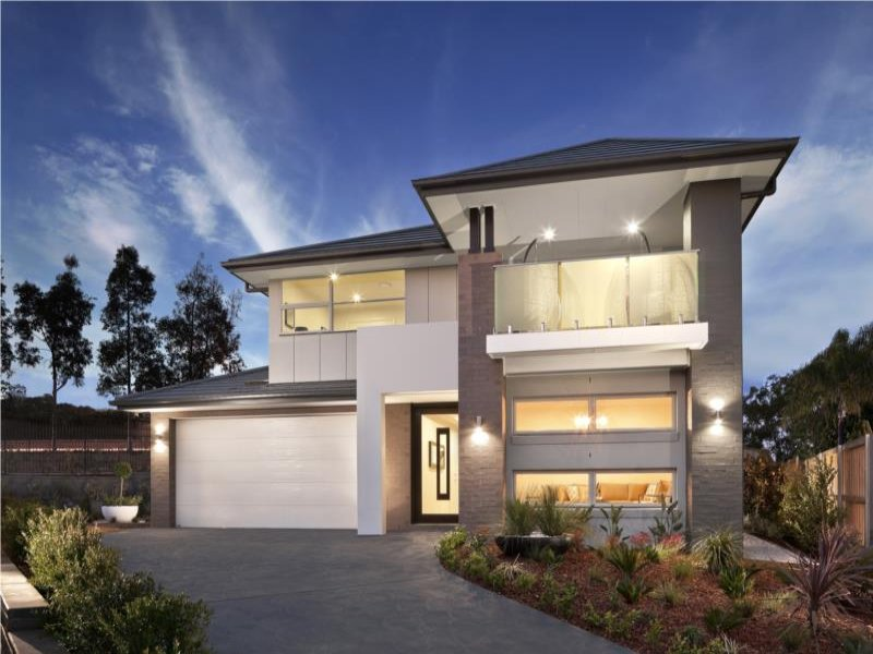 Lot 12 Foxall Road, Kellyville, NSW 2155