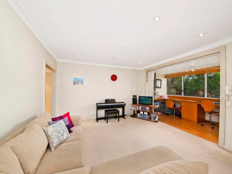 27/438 Mowbray Road, Lane Cove, NSW 2066