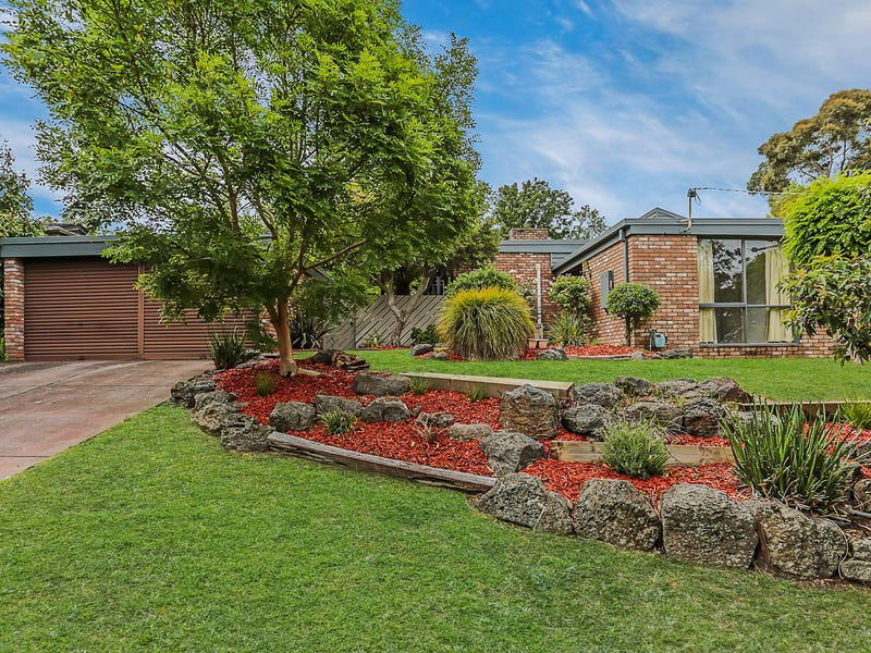 83 Bastow Road, Lilydale, Vic 3140