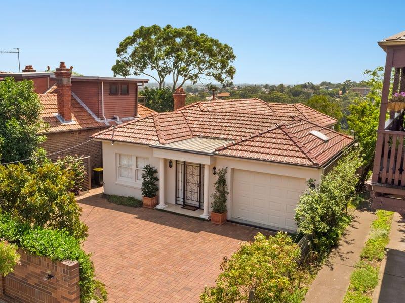 12 Tunks Street, Waverton, NSW 2060