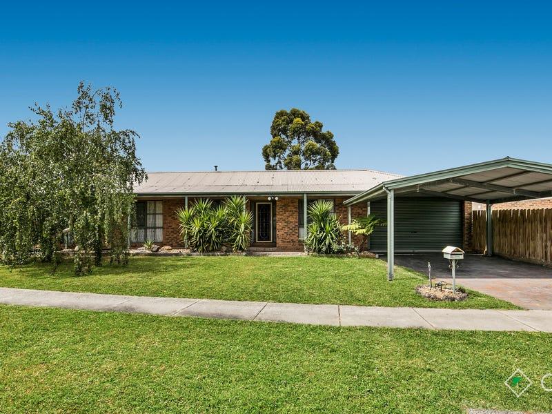 18  Partridge Crescent, Carrum Downs, Vic 3201