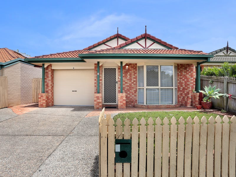 8 Appleyard Crescent, Coopers Plains, Qld 4108
