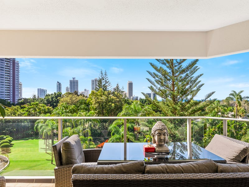 24/2 Admiralty Drive, Paradise Waters, Qld 4217