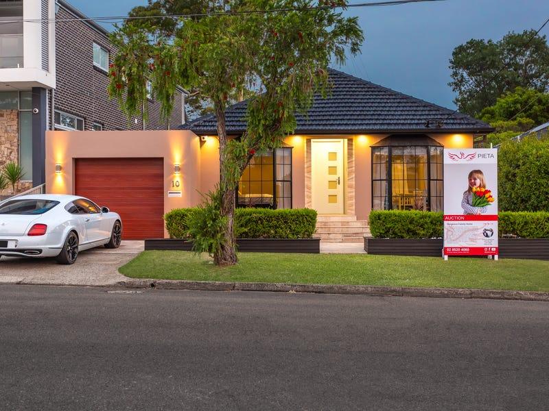 10 Heath Road, Blakehurst, NSW 2221