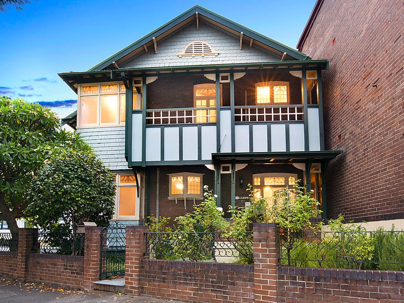 7 Johnston Street, Annandale, NSW 2038